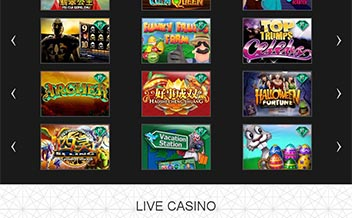 Screenshot 2 12Bet Casino