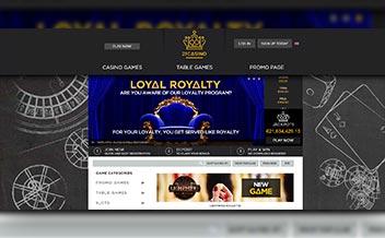 Screenshot 3 21 Casino