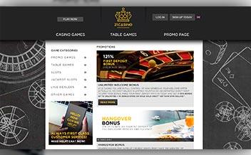 Screenshot 4 21 Casino