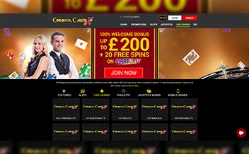 Screenshot 4 Conquer Casino