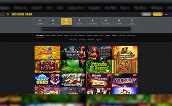 Screenshot 4 Golden Star Casino