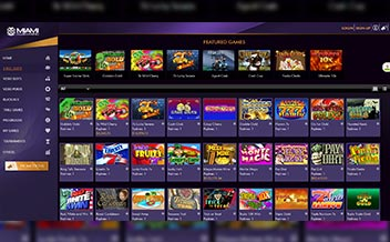 Screenshot 4 Miami Club Casino