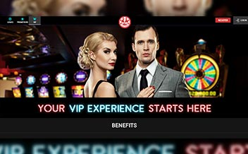 Screenshot 1 Vip Club Casino