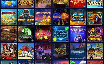 Screenshot 2 William Hill Casino