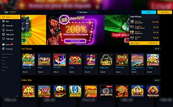 Screenshot 2 Winward Casino