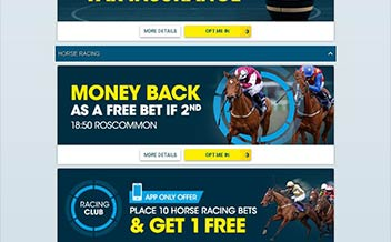 Screenshot 2 BetBright Casino