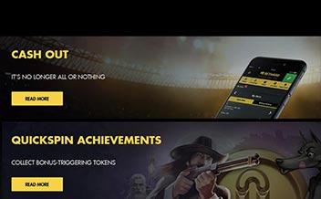 Screenshot 2 BetHard Casino