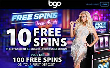 Screenshot 4 BGO Casino
