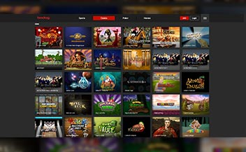 Screenshot 3 Bodog Casino