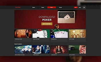 Screenshot 4 Bodog Casino