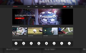Screenshot 2 Bodog Casino