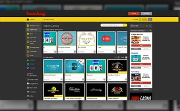 Screenshot 4 Bohemia Casino