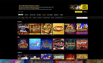 Screenshot 3 Bwin Casino