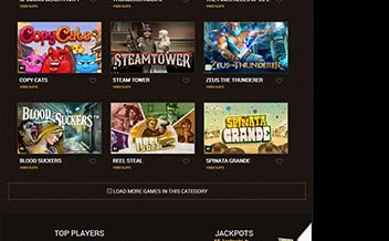 Screenshot 4 Caribic Casino