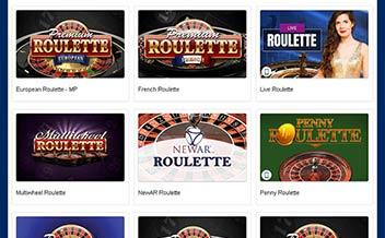 Screenshot 1 Cashino Casino