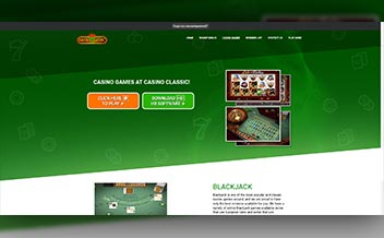 Screenshot 4 Casino Classic