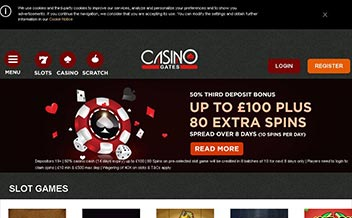Screenshot 1 Rich Casino
