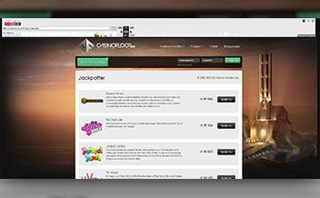 Screenshot 2 Casino Floor