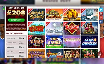 Screenshot 4 Casino Kings