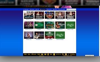 Screenshot 3 Cloud Casino
