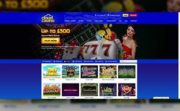 Screenshot 4 Cloud Casino