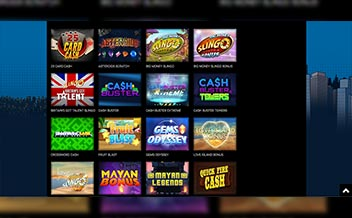 Screenshot 4 Fantastic Spins Casino