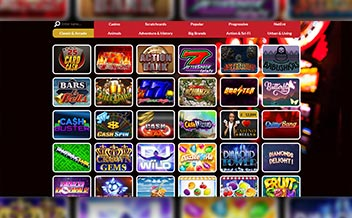 Screenshot 2 Fruity Vegas Casino