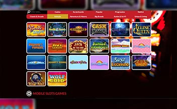 Screenshot 4 Fruity Vegas Casino
