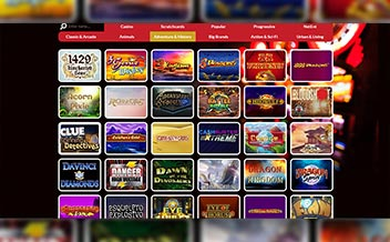 Screenshot 3 Fruity Vegas Casino