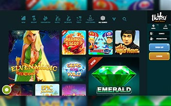 Screenshot 4 Ikibu Casino