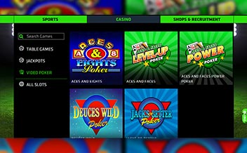 Screenshot 4 JenningsBet Casino