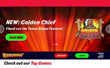 Screenshot 4 Kerching Casino