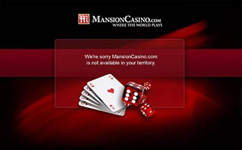 Screenshot 3 Mansion Casino