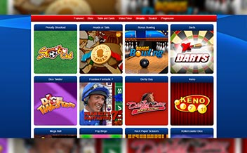 Screenshot 2 Mirror Casino