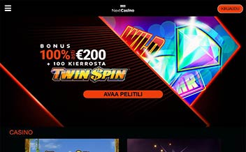 Screenshot 4 NextCasino
