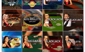 Screenshot 1 Pocket Vegas Casino