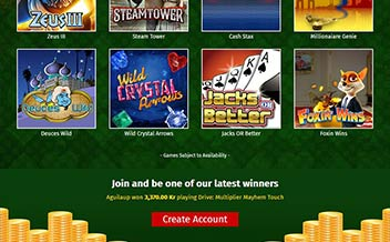Screenshot 4 Prime Casino