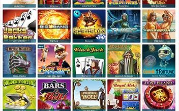 Screenshot 3 Prime Slots Casino