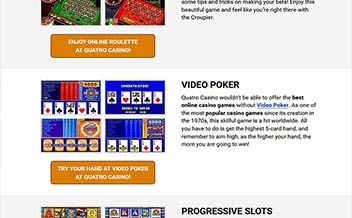 Screenshot 2 Quackpot Casino