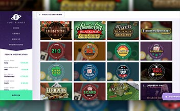 Screenshot 3 Slot Planet Casino