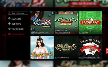 Screenshot 3 TLCBET Casino