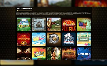 Screenshot 2 Total Gold Casino