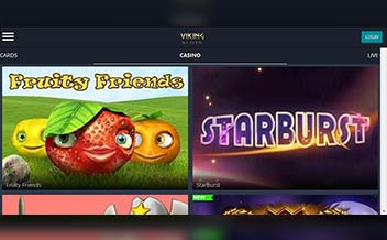 Screenshot 3 Viking Slots Casino