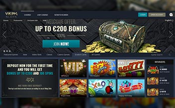 Screenshot 2 Viking Slots Casino