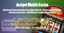 £5 No Deposit Bonus on Mayan Marvels at Jackpot Mobile Casino