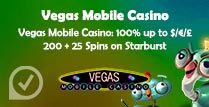 100% up to £200 + 25 Spins Welcome Bonus