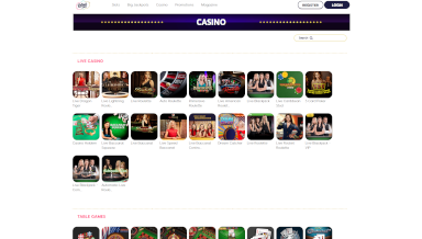 Screenshot 3 Wink Slots Casino