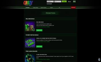 Screenshot 4 Crazy Casino