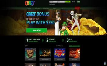 Screenshot 2 Crazy Casino