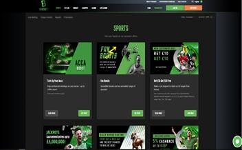 Screenshot 4 FansBet Casino